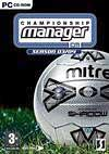 Championship Manager 03/04