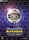Championship Manager 00/01