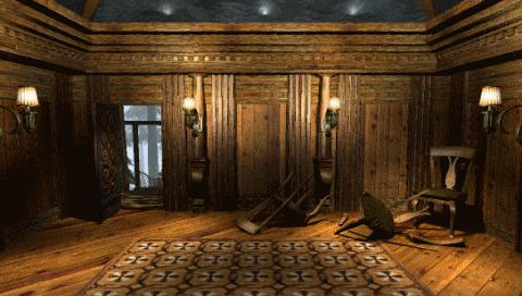 Myst Screenshots