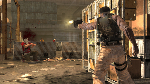 Blasteroids Com Games Screenshots 50 Cent Blood On The Sand