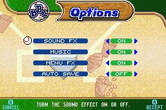 Backyard Baseball 2007 Screenshot