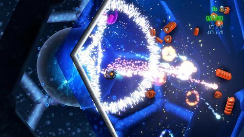 Blast Factor Screenshot