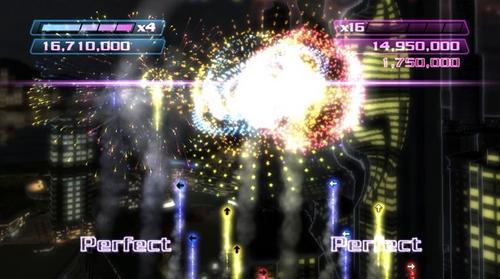 Boom Boom Rocket Screenshot