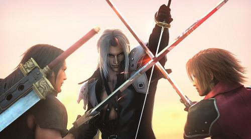 Final Fantasy VII : Crisis Core Cc_ffiv_psp_1