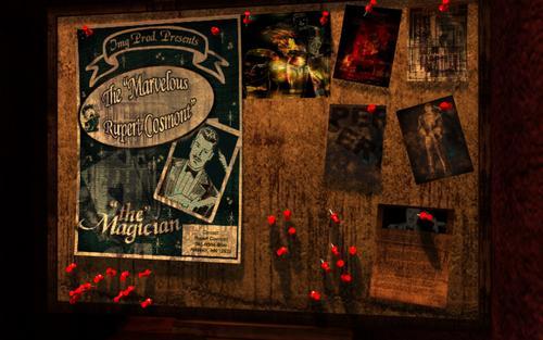 Delaware St. John Volume 1: The Curse of Midnight Manor Screenshot