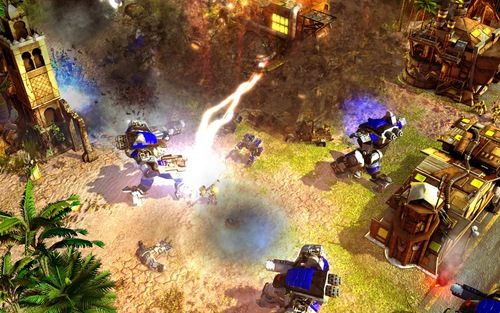 empire earth ����������� ������� ����