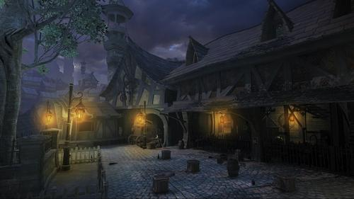 Fable 2 Screenshot