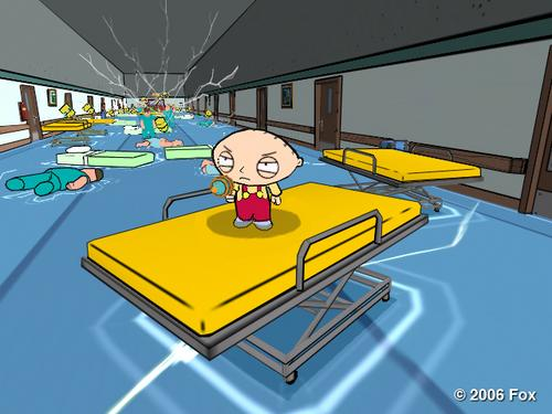 Family Guy Screenshot