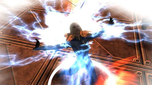 Fantastic 4: Rise of the Silver Surfer Screenshot