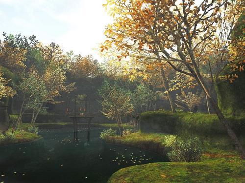Final Fantasy XI: Treasures of Aht Urhgan Screenshot