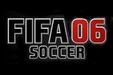 FIFA 06 Logo
