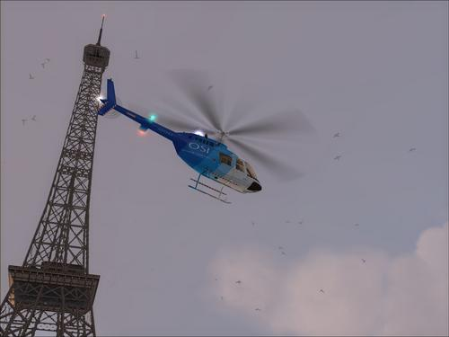 Flight Simulator X Screenshot