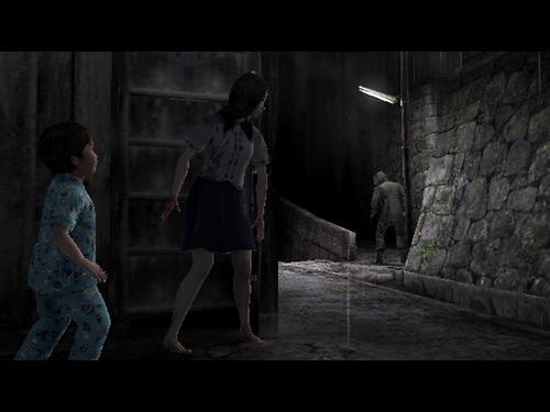Blasteroids Com Games Screenshots Forbidden Siren 2 Ps2