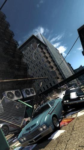 FlatOut Ultimate Carnage Screenshot
