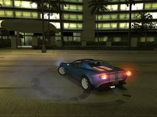 L.A. Rush Screenshot