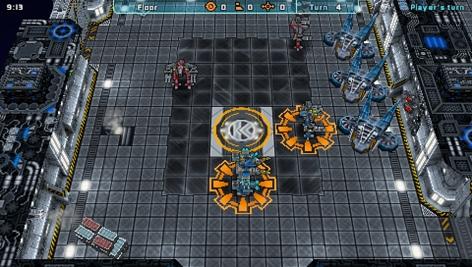 Mytran Wars Screenshot