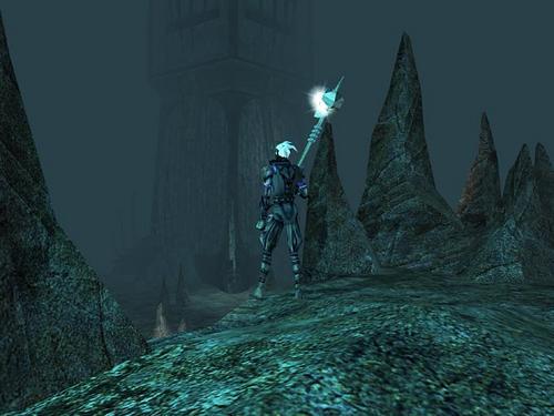 Neverwinter Nights: Hordes of the Underdark Screenshot