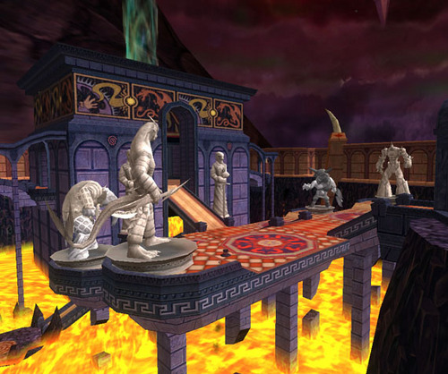 Wizard101 Screenshot