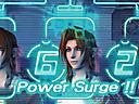Crisis Core: Final Fantasy VII Screenshot