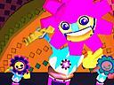 Chibi-Robo Screenshot