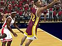 College Hoops 2K6 screenshot