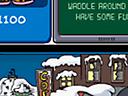 Club Penguin: Elite Penguin Force Screenshot