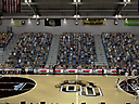 College Hoops 2K8 Screenshot