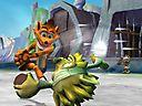 Crash Bandicoot: Mind Over Mutant Screenshot