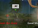Deer Drive Screenshot