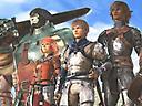 Final Fantasy XI Online Screenshot