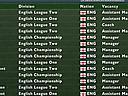 Football Manager 2006 Screenshot