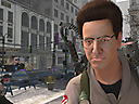 Ghostbusters The Video Game Screenshot