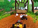 Hyperball Racing Screenshot