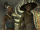 Last King of Africa Screenshot