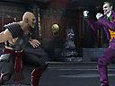 Mortal Kombat vs. DC Universe Screenshot