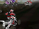 MX vs ATV Untamed Screenshot