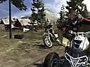 MX vs ATV Untamed Screenshot