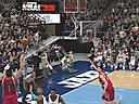 NBA 2K9 Screenshot