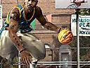 NBA Street Homecourt Screenshot