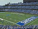 NCAA Football 08 Screenshot