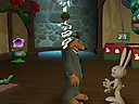 Sam & Max: Ice Station Santa Screenshot