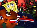 SpongeBob SquarePants: Creature from the Krusty Krab Screenshot