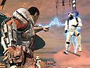 Star Wars: The Force Unleashed Screenshot