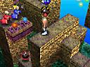 Steal Princess: Touzoku Oujo Screenshot